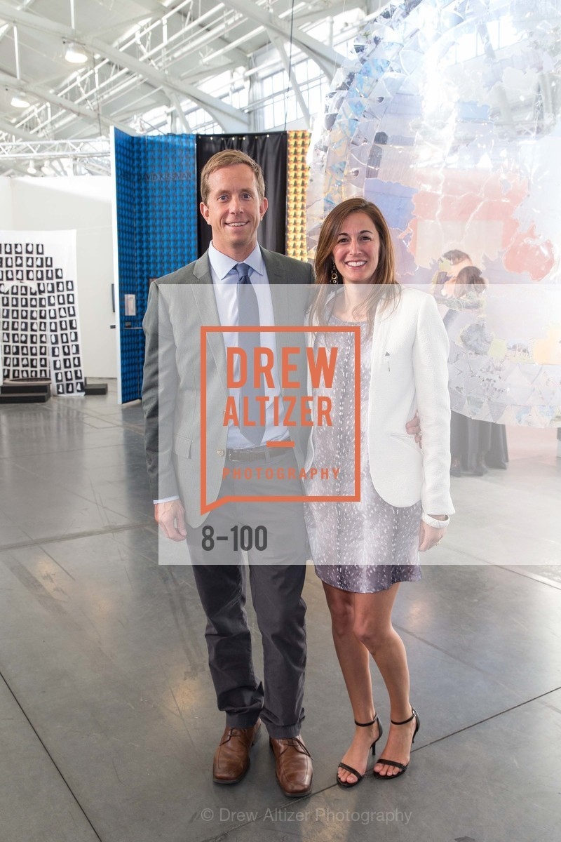 Parker Hobson, Joanna Hobson, Gala Vernissage & Varnished The After Party Presented by SFAI, Fort Mason. Pier 2, May 14th, 2015,Drew Altizer, Drew Altizer Photography, full-service agency, private events, San Francisco photographer, photographer california