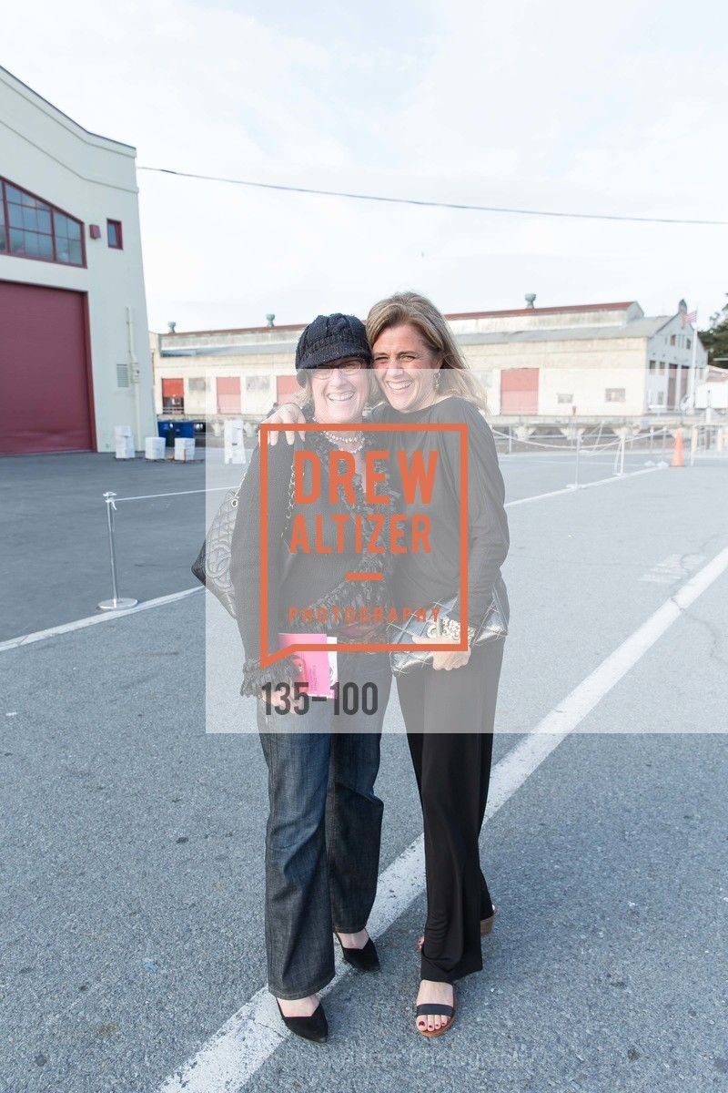 Catherine Bigelow, Eleanor Bigelow, Gala Vernissage & Varnished The After Party Presented by SFAI, Fort Mason. Pier 2, May 14th, 2015,Drew Altizer, Drew Altizer Photography, full-service agency, private events, San Francisco photographer, photographer california