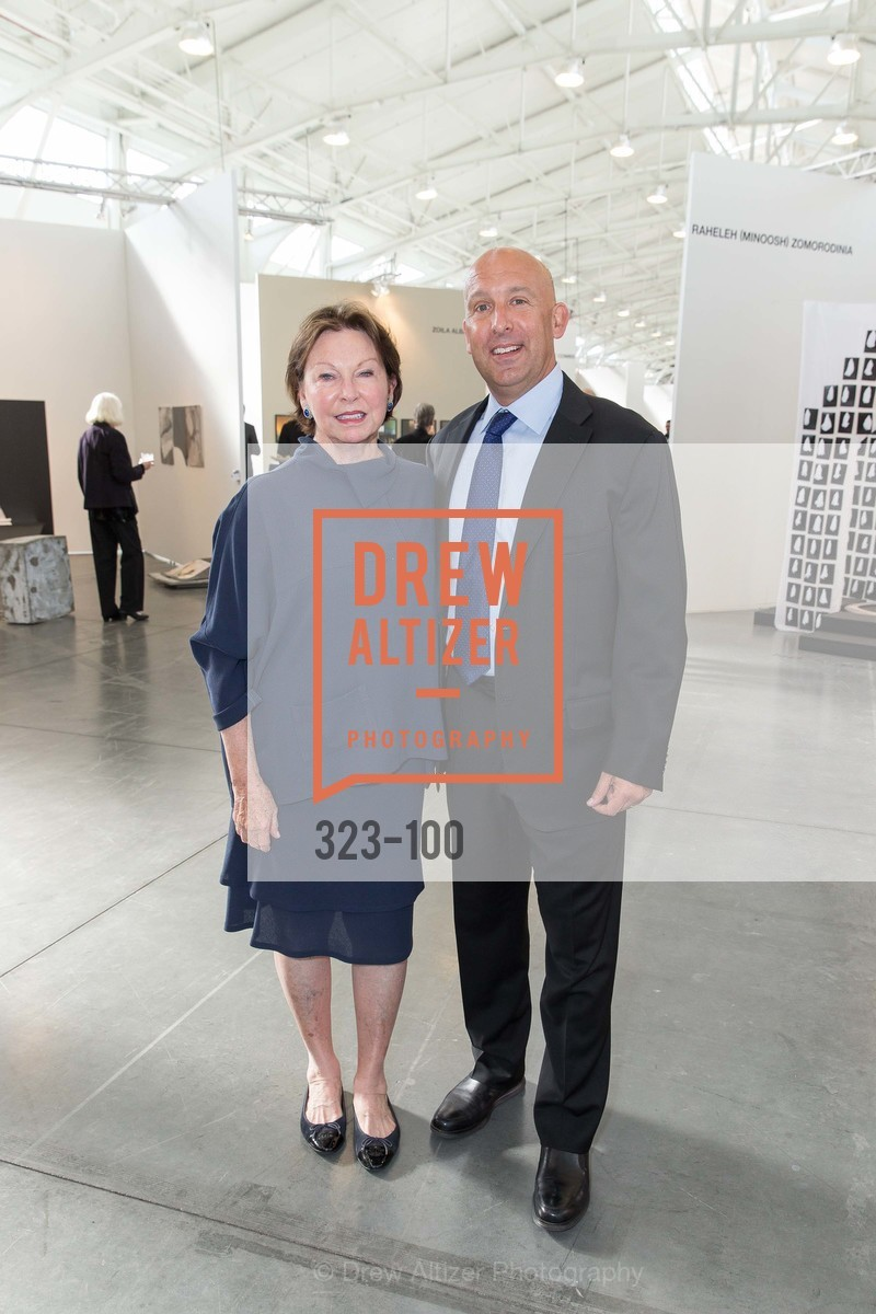 Betty Zlatchin, David Zlatchin, Gala Vernissage & Varnished The After Party Presented by SFAI, Fort Mason. Pier 2, May 14th, 2015,Drew Altizer, Drew Altizer Photography, full-service agency, private events, San Francisco photographer, photographer california