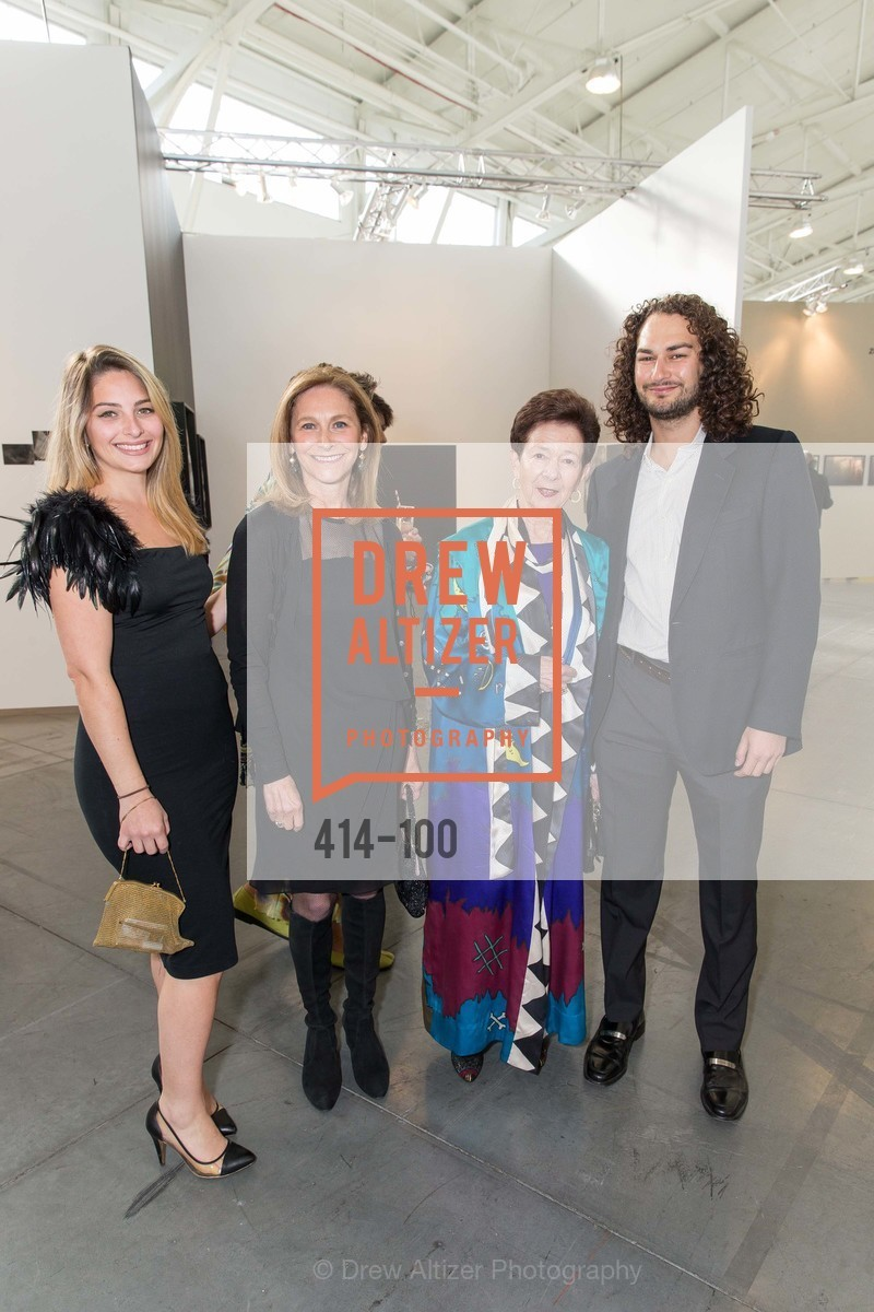 Jordan Arendas, Sari Swig, Cissie Swig, Adam Swig, Gala Vernissage & Varnished The After Party Presented by SFAI, Fort Mason. Pier 2, May 14th, 2015,Drew Altizer, Drew Altizer Photography, full-service agency, private events, San Francisco photographer, photographer california