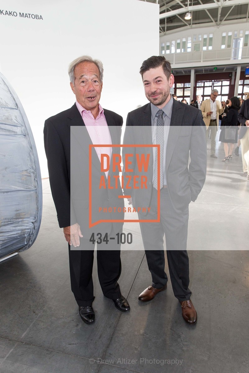 John Sanger, Andrew Mcclintock, Gala Vernissage & Varnished The After Party Presented by SFAI, Fort Mason. Pier 2, May 14th, 2015,Drew Altizer, Drew Altizer Photography, full-service agency, private events, San Francisco photographer, photographer california