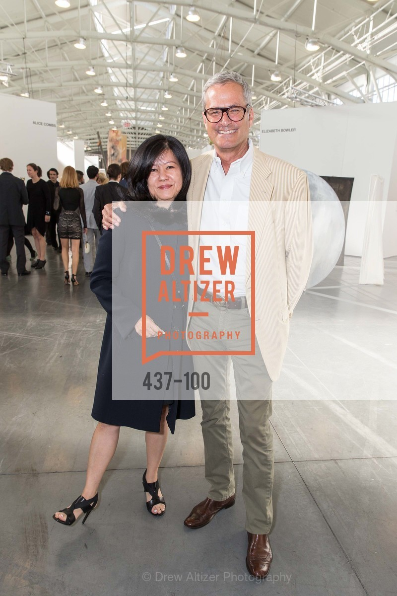 Joy Ou, Mark Ritchie, Gala Vernissage & Varnished The After Party Presented by SFAI, Fort Mason. Pier 2, May 14th, 2015,Drew Altizer, Drew Altizer Photography, full-service agency, private events, San Francisco photographer, photographer california