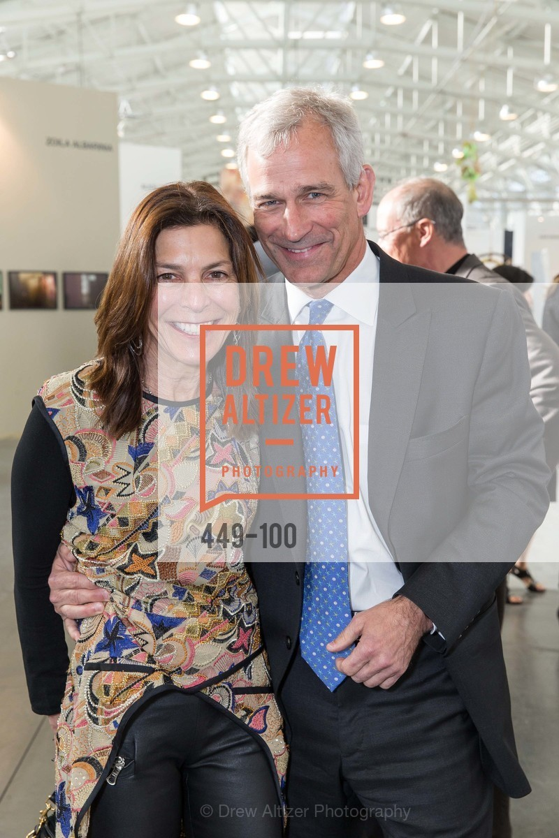 Susan Swig, David Whitlock, Gala Vernissage & Varnished The After Party Presented by SFAI, Fort Mason. Pier 2, May 14th, 2015,Drew Altizer, Drew Altizer Photography, full-service agency, private events, San Francisco photographer, photographer california