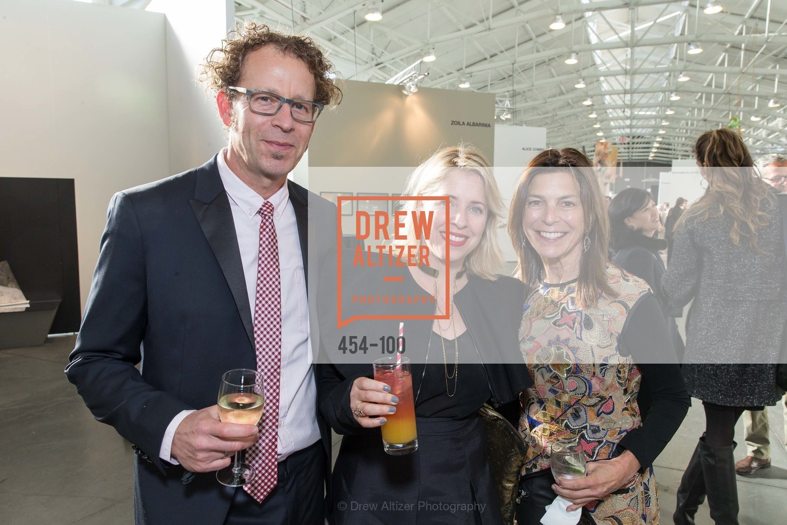 Ken Goldberg, Tiffany Shlain, Susan Swig, Gala Vernissage & Varnished The After Party Presented by SFAI, Fort Mason. Pier 2, May 14th, 2015,Drew Altizer, Drew Altizer Photography, full-service agency, private events, San Francisco photographer, photographer california
