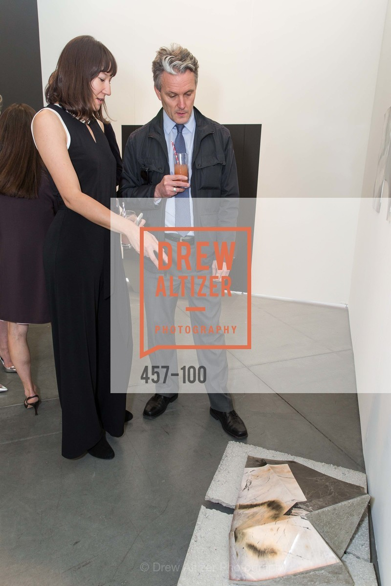 Rachel Bussieres, Julian Cox, Gala Vernissage & Varnished The After Party Presented by SFAI, Fort Mason. Pier 2, May 14th, 2015,Drew Altizer, Drew Altizer Photography, full-service agency, private events, San Francisco photographer, photographer california