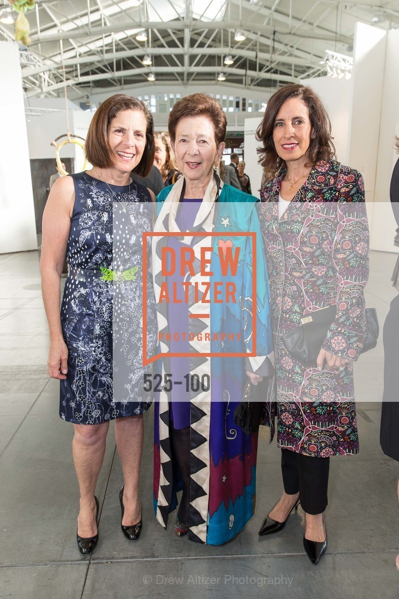 Marjorie Swig, Cissie Swig, Darian Swig, Gala Vernissage & Varnished The After Party Presented by SFAI, Fort Mason. Pier 2, May 14th, 2015,Drew Altizer, Drew Altizer Photography, full-service agency, private events, San Francisco photographer, photographer california