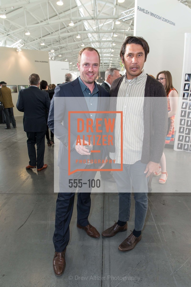 Hesse McGraw, Barry McGee, Gala Vernissage & Varnished The After Party Presented by SFAI, Fort Mason. Pier 2, May 14th, 2015,Drew Altizer, Drew Altizer Photography, full-service agency, private events, San Francisco photographer, photographer california