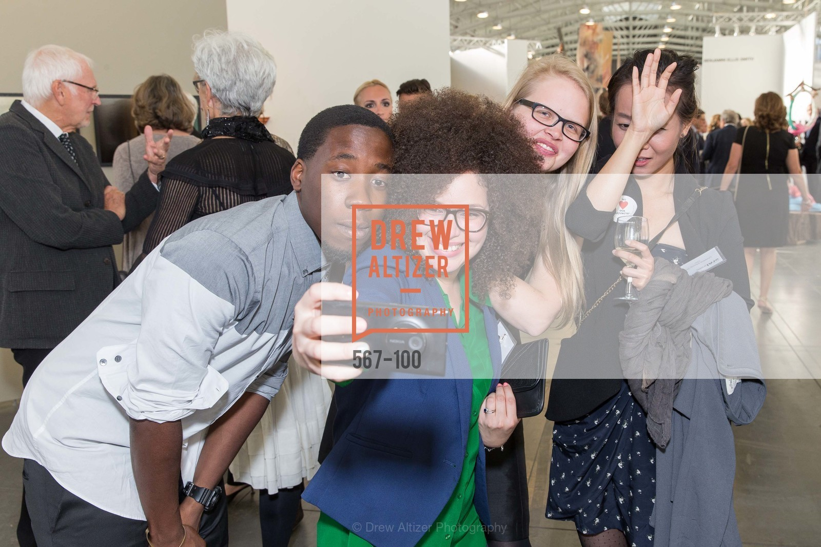 David Tim, Zoila Albarinia, Asa Akerlund, Christine Cho, Gala Vernissage & Varnished The After Party Presented by SFAI, Fort Mason. Pier 2, May 14th, 2015,Drew Altizer, Drew Altizer Photography, full-service agency, private events, San Francisco photographer, photographer california