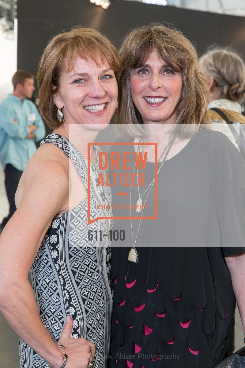 Lee Gregory, Bonnie Levinson, Gala Vernissage & Varnished The After Party Presented by SFAI, Fort Mason. Pier 2, May 14th, 2015,Drew Altizer, Drew Altizer Photography, full-service agency, private events, San Francisco photographer, photographer california