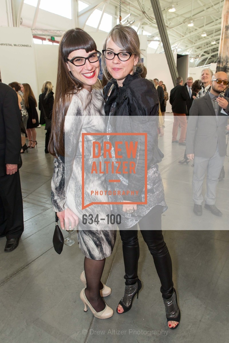 Nicole Archer, Jennifer Rissler, Gala Vernissage & Varnished The After Party Presented by SFAI, Fort Mason. Pier 2, May 14th, 2015,Drew Altizer, Drew Altizer Photography, full-service agency, private events, San Francisco photographer, photographer california