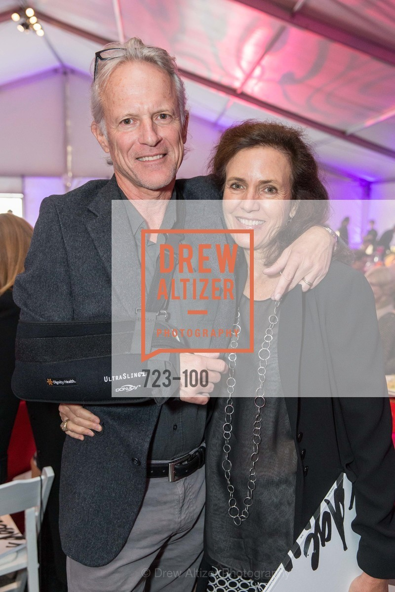 John Hood, Hilary Hood, Gala Vernissage & Varnished The After Party Presented by SFAI, Fort Mason. Pier 2, May 14th, 2015,Drew Altizer, Drew Altizer Photography, full-service agency, private events, San Francisco photographer, photographer california