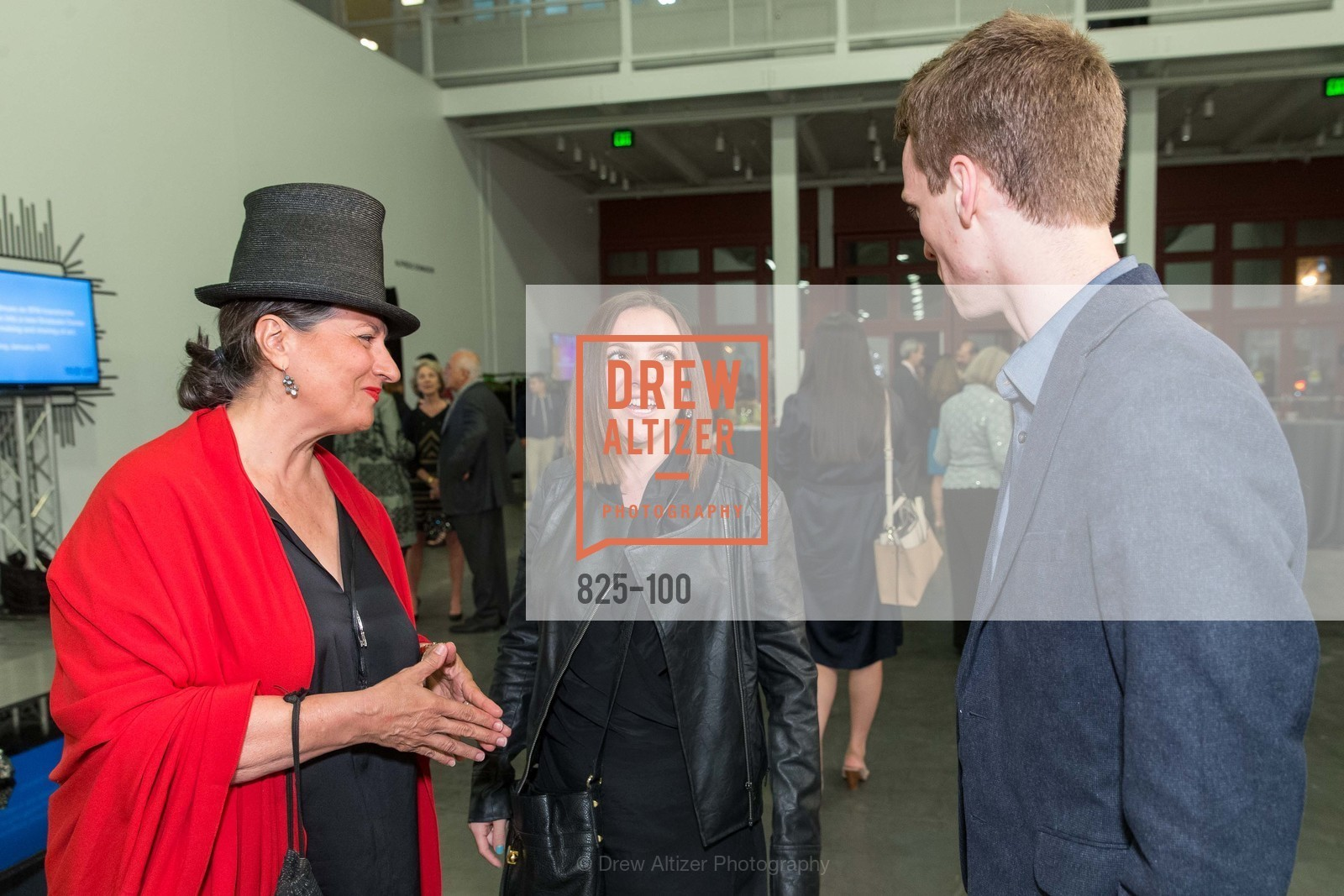 Marta Salas-Porras, Gala Vernissage & Varnished The After Party Presented by SFAI, Fort Mason. Pier 2, May 14th, 2015,Drew Altizer, Drew Altizer Photography, full-service agency, private events, San Francisco photographer, photographer california