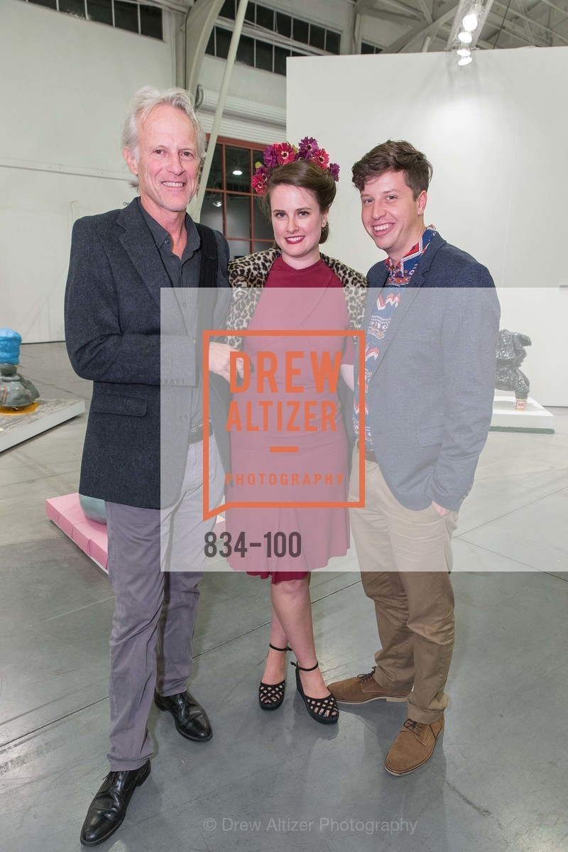 John Hood, Kelsey Shell, Zach Goldstein, Gala Vernissage & Varnished The After Party Presented by SFAI, Fort Mason. Pier 2, May 14th, 2015,Drew Altizer, Drew Altizer Photography, full-service agency, private events, San Francisco photographer, photographer california