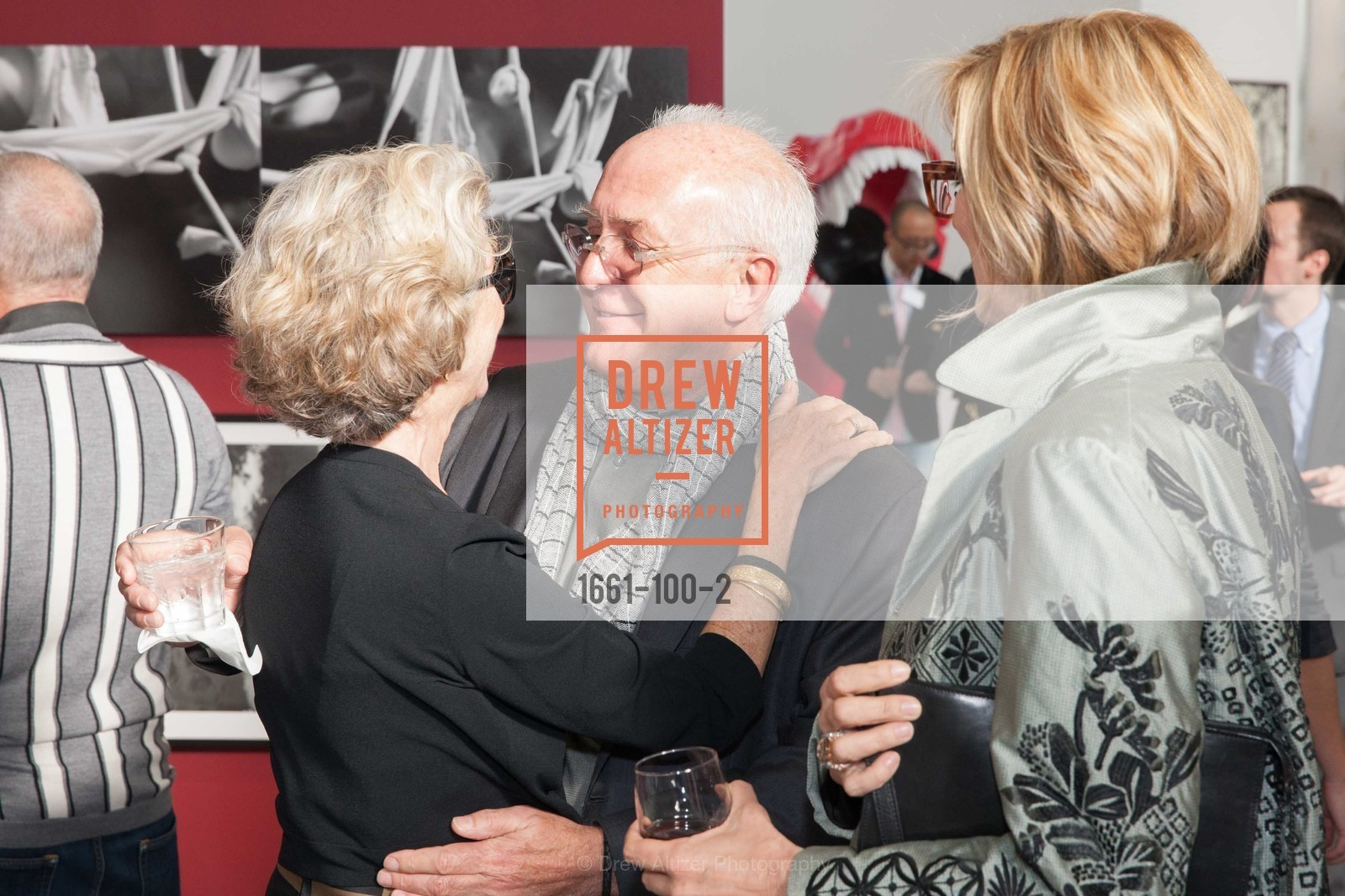 Pegan Brooke, Pamela Reichs, Tim Mott, Gala Vernissage & Varnished The After Party Presented by SFAI, Fort Mason. Pier 2, May 14th, 2015,Drew Altizer, Drew Altizer Photography, full-service agency, private events, San Francisco photographer, photographer california