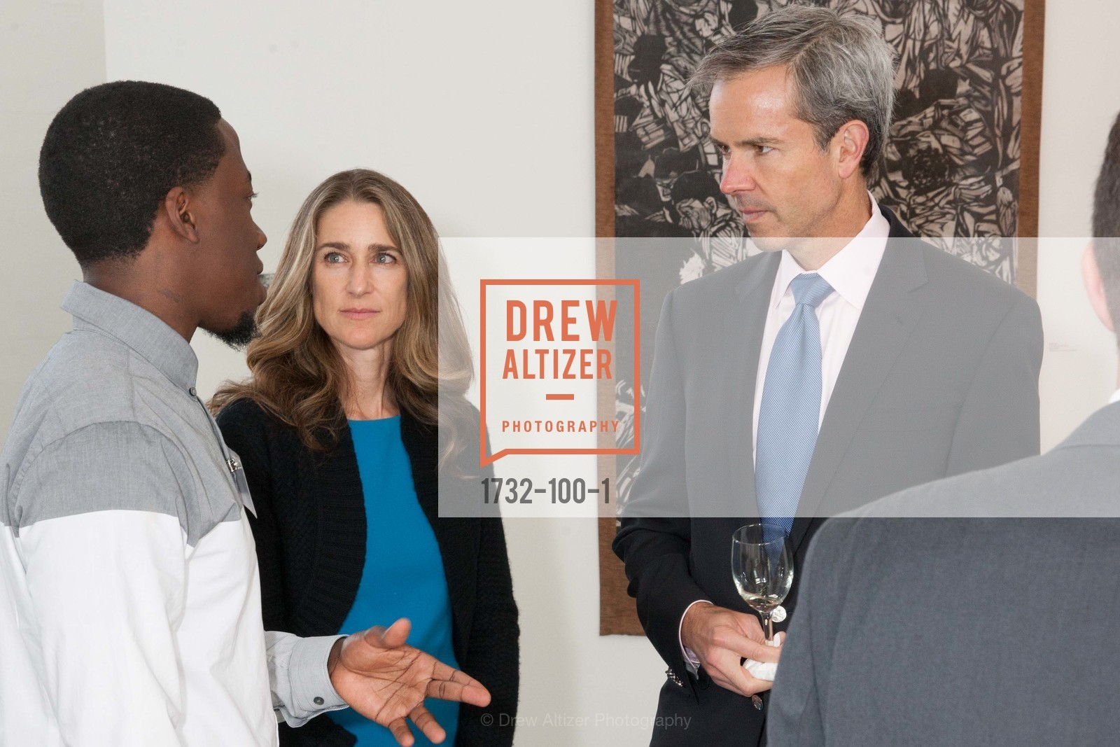 Jay Kern, David Tim, Gala Vernissage & Varnished The After Party Presented by SFAI, Fort Mason. Pier 2, May 14th, 2015,Drew Altizer, Drew Altizer Photography, full-service agency, private events, San Francisco photographer, photographer california