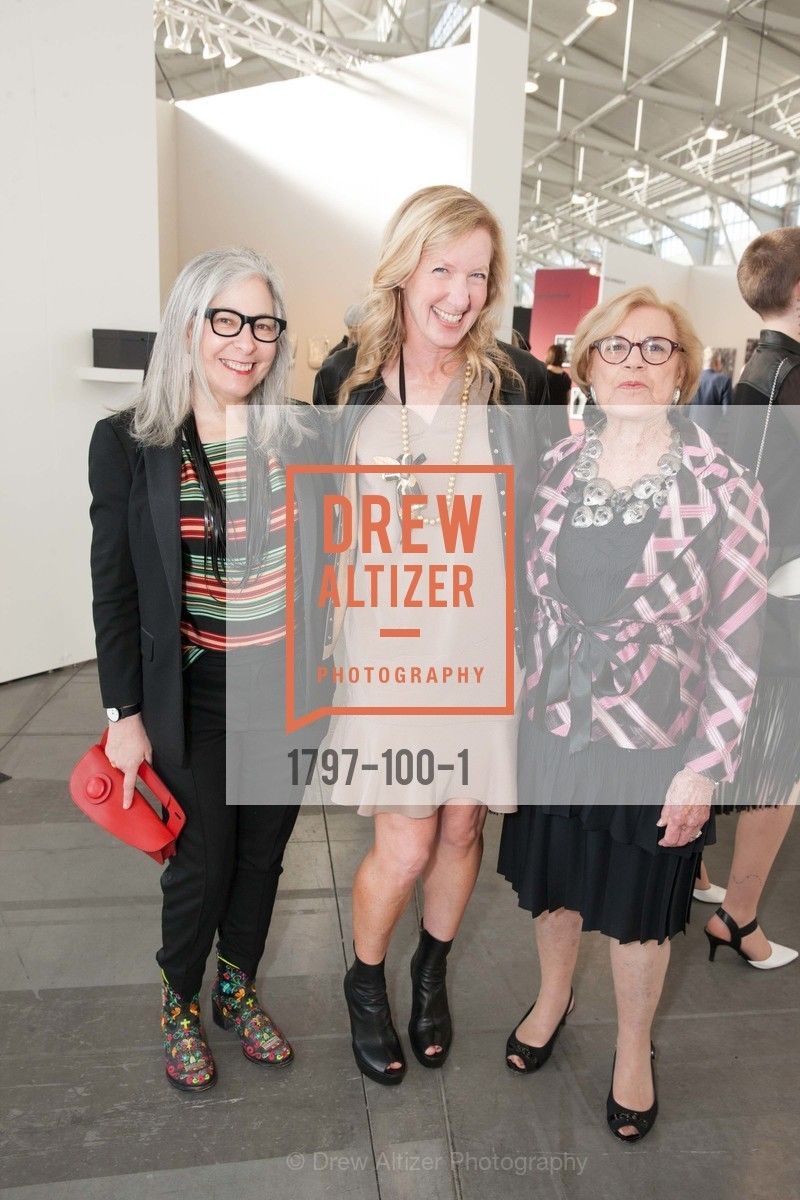 Lori Starr, Wendy Yanowitch, Dorothy Saxe, Gala Vernissage & Varnished The After Party Presented by SFAI, Fort Mason. Pier 2, May 14th, 2015,Drew Altizer, Drew Altizer Photography, full-service event agency, private events, San Francisco photographer, photographer California