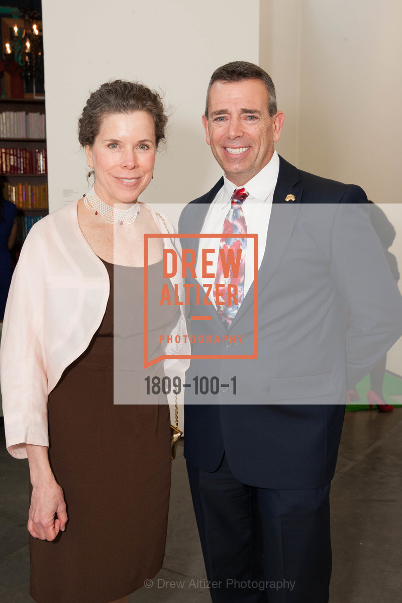 Ruth Ellen Miller, Greg Morgan, Gala Vernissage & Varnished The After Party Presented by SFAI, Fort Mason. Pier 2, May 14th, 2015,Drew Altizer, Drew Altizer Photography, full-service agency, private events, San Francisco photographer, photographer california