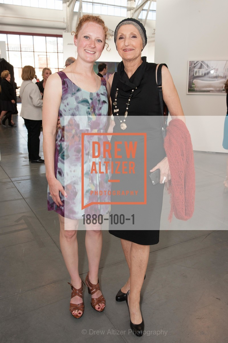 Katie Harwood, Lydia Cisco, Gala Vernissage & Varnished The After Party Presented by SFAI, Fort Mason. Pier 2, May 14th, 2015,Drew Altizer, Drew Altizer Photography, full-service agency, private events, San Francisco photographer, photographer california