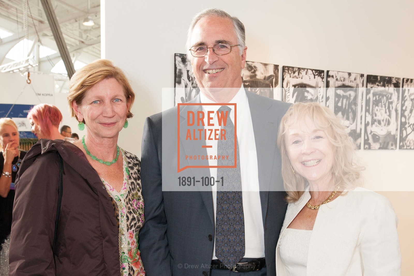Penelope Finnie, Nick Helt, Cynthia Plevin, Gala Vernissage & Varnished The After Party Presented by SFAI, Fort Mason. Pier 2, May 14th, 2015,Drew Altizer, Drew Altizer Photography, full-service agency, private events, San Francisco photographer, photographer california