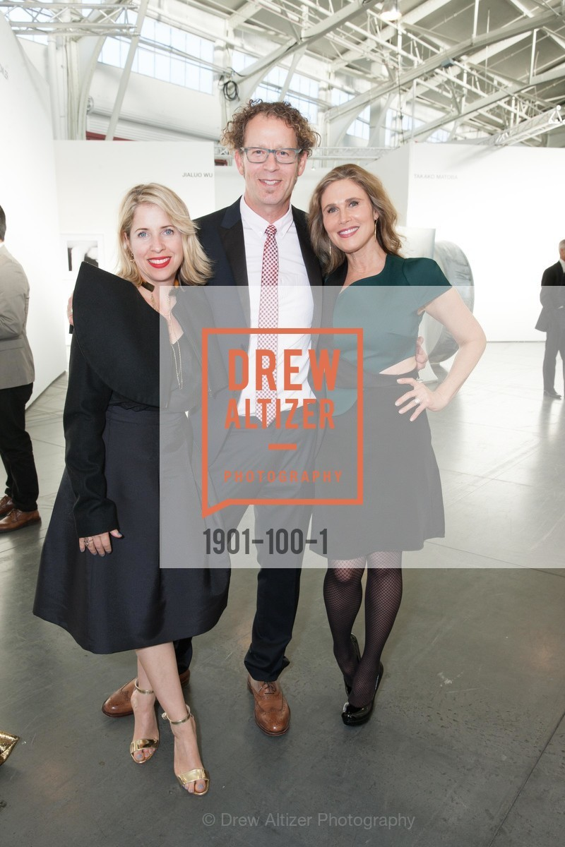 Tiffany Shlain, Ken Goldberg, Jamie Lunder, Gala Vernissage & Varnished The After Party Presented by SFAI, Fort Mason. Pier 2, May 14th, 2015,Drew Altizer, Drew Altizer Photography, full-service agency, private events, San Francisco photographer, photographer california