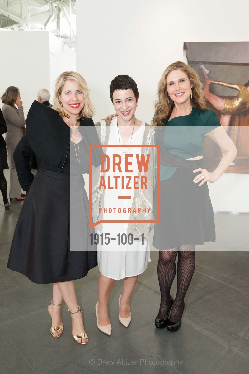 Tiffany Shlain, Aimee  Roshoni, Jamie Lunder, Gala Vernissage & Varnished The After Party Presented by SFAI, Fort Mason. Pier 2, May 14th, 2015,Drew Altizer, Drew Altizer Photography, full-service agency, private events, San Francisco photographer, photographer california