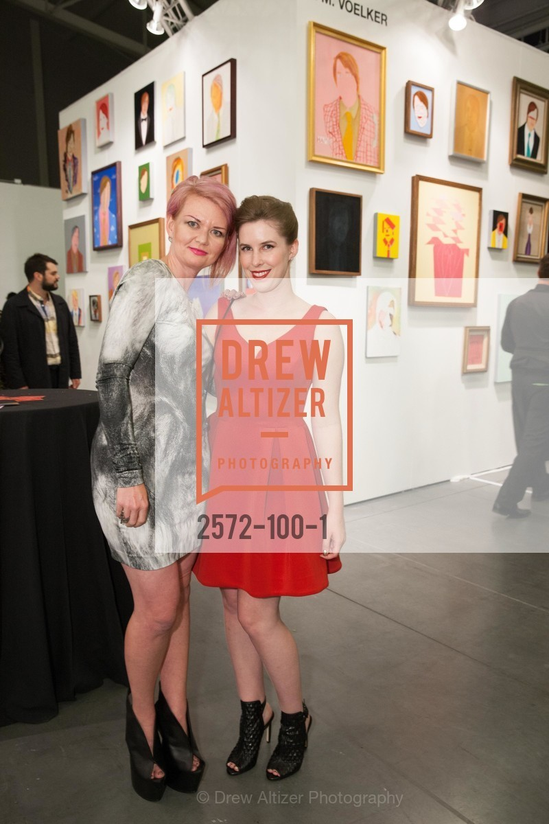 Extras, Gala Vernissage & Varnished The After Party Presented by SFAI, May 14th, 2015, Photo
