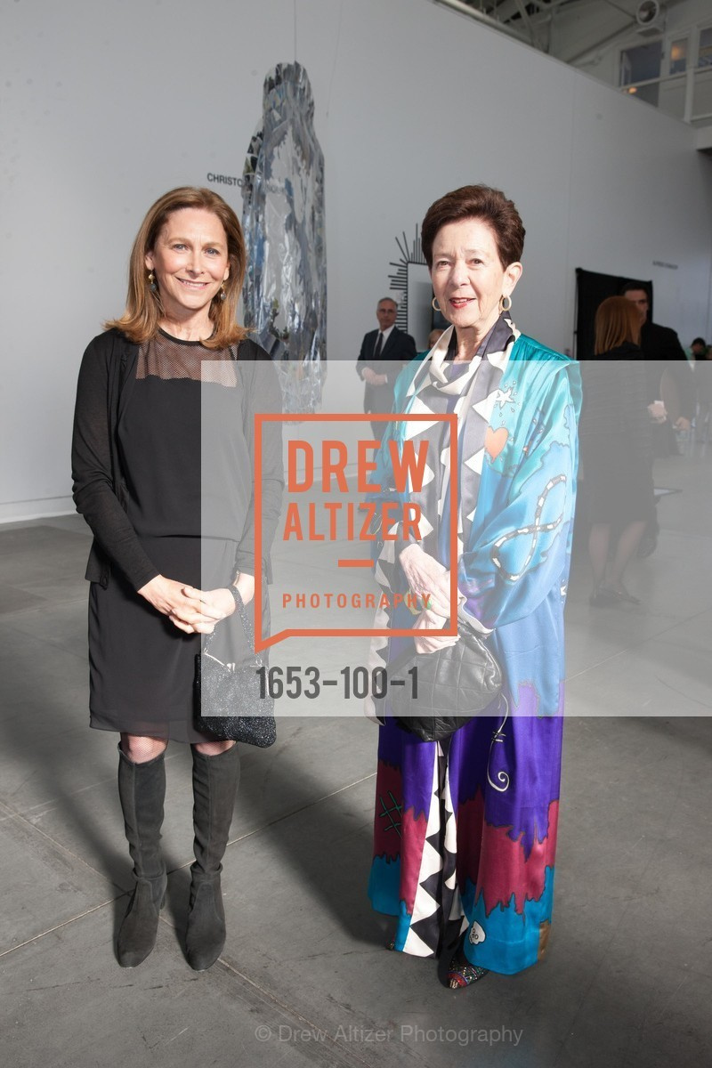 Sari Swig, Cissie Swig, Gala Vernissage & Varnished The After Party Presented by SFAI, Fort Mason. Pier 2, May 14th, 2015,Drew Altizer, Drew Altizer Photography, full-service agency, private events, San Francisco photographer, photographer california
