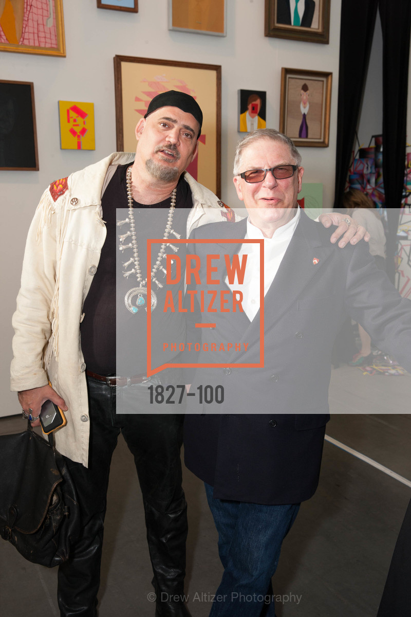 Christopher Coppola, RIchard Mags, Gala Vernissage & Varnished The After Party Presented by SFAI, Fort Mason. Pier 2, May 14th, 2015,Drew Altizer, Drew Altizer Photography, full-service agency, private events, San Francisco photographer, photographer california