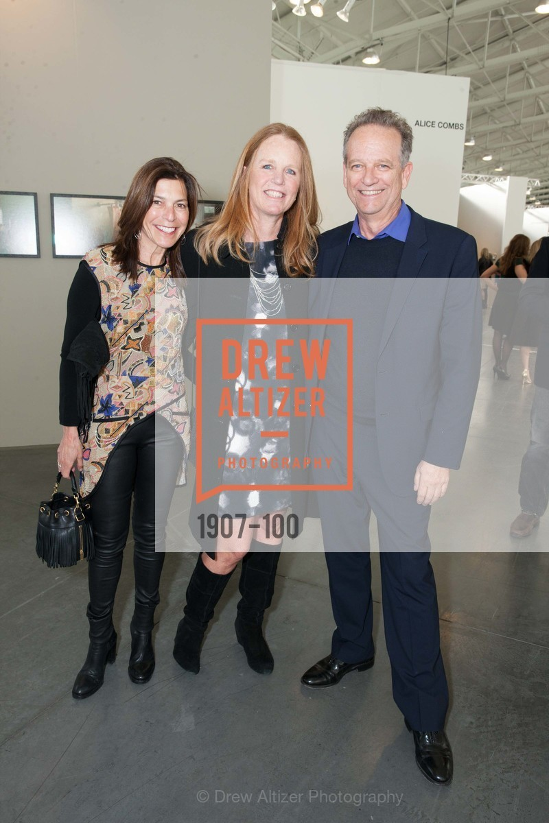 Susan Swig, Kirby Walker, George Folson, Gala Vernissage & Varnished The After Party Presented by SFAI, Fort Mason. Pier 2, May 14th, 2015,Drew Altizer, Drew Altizer Photography, full-service agency, private events, San Francisco photographer, photographer california