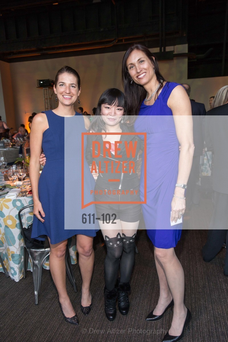 Sarah Ringer, Sunny Saperstein, Kate Looby, Sierra Club Trail Blazers Ball, CityView Metreon. 135 4th St, May 13th, 2015,Drew Altizer, Drew Altizer Photography, full-service agency, private events, San Francisco photographer, photographer california