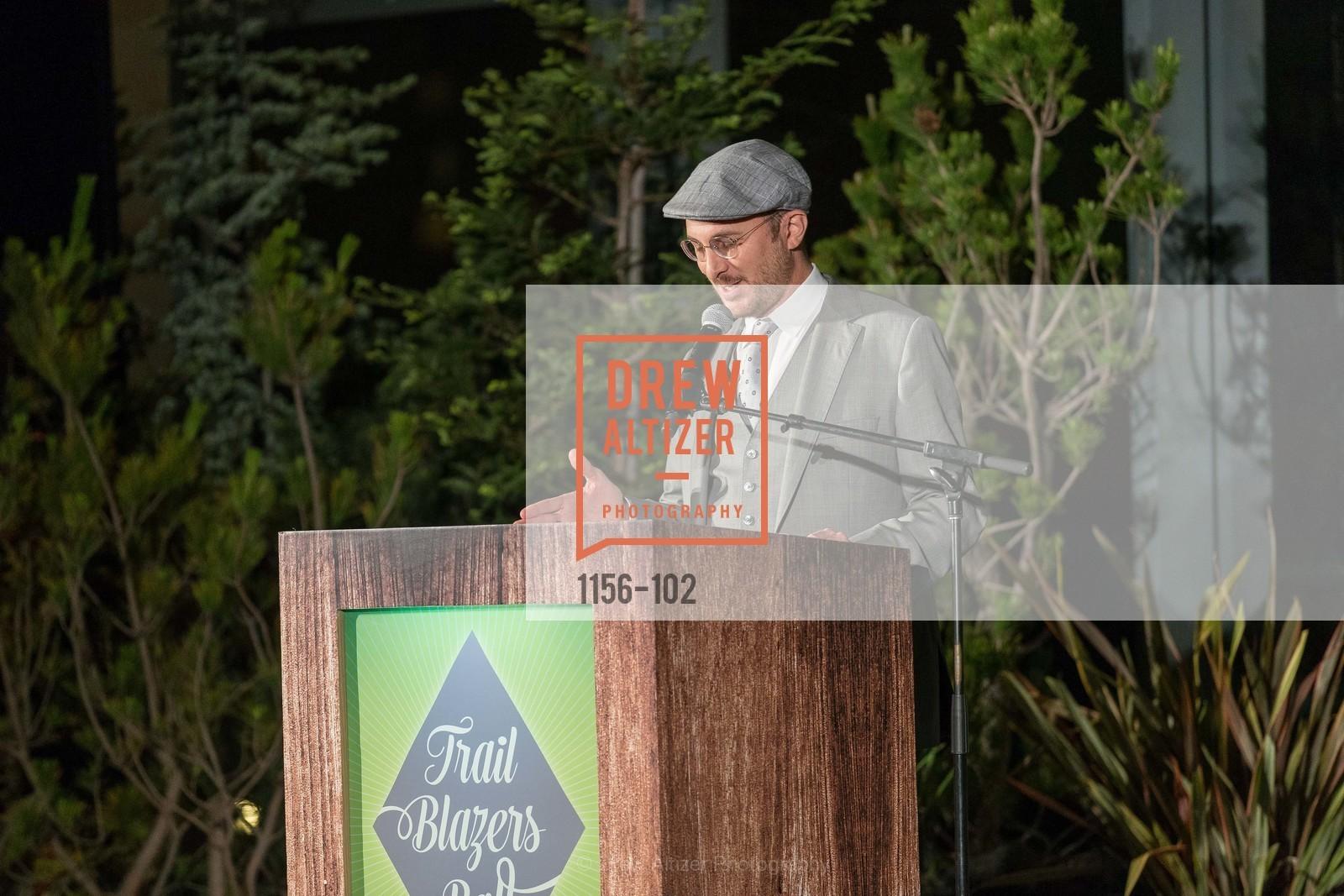 Extras, Sierra Club Trail Blazers Ball, May 13th, 2015, Photo