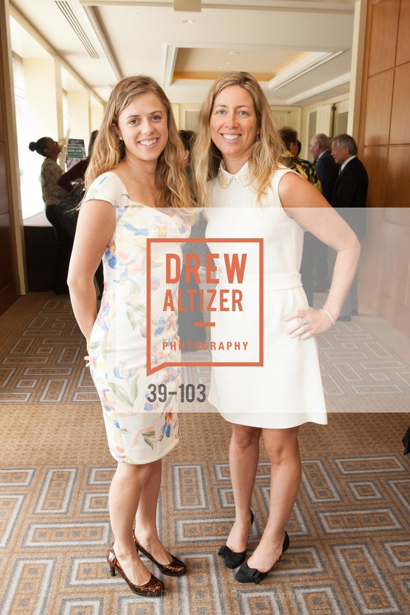 Michele Owen, Susan Ewens, USF's Women in Leadership & Philanthropy Luncheon, Four Seasons. 757 Market St, San Francisco, CA, May 14th, 2015,Drew Altizer, Drew Altizer Photography, full-service agency, private events, San Francisco photographer, photographer california