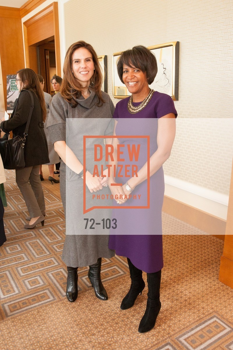 Andrea Zola, Jeana Toney, USF's Women in Leadership & Philanthropy Luncheon, Four Seasons. 757 Market St, San Francisco, CA, May 14th, 2015,Drew Altizer, Drew Altizer Photography, full-service agency, private events, San Francisco photographer, photographer california
