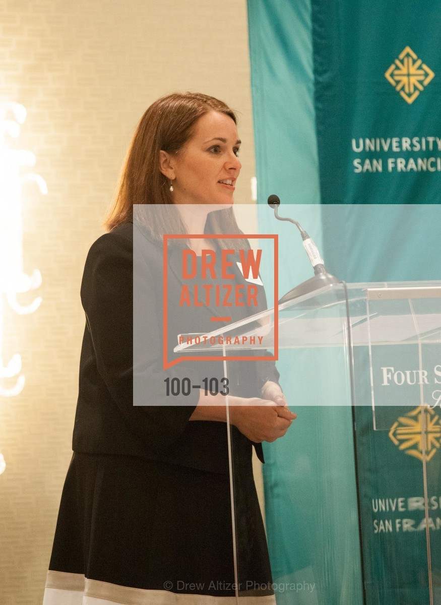 Leslie Theodore, USF's Women in Leadership & Philanthropy Luncheon, Four Seasons. 757 Market St, San Francisco, CA, May 14th, 2015,Drew Altizer, Drew Altizer Photography, full-service agency, private events, San Francisco photographer, photographer california