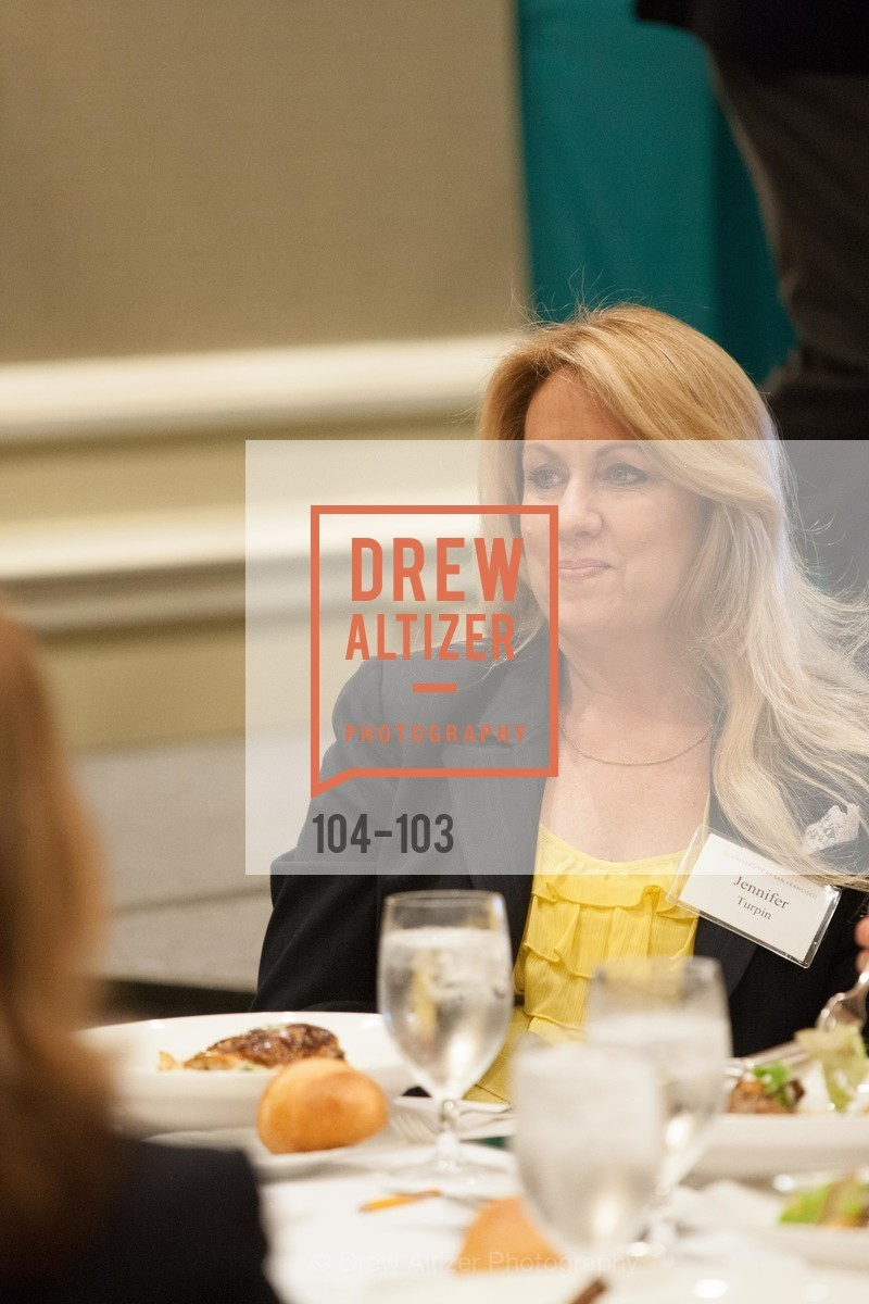 Jennifer Turpin, USF's Women in Leadership & Philanthropy Luncheon, Four Seasons. 757 Market St, San Francisco, CA, May 14th, 2015,Drew Altizer, Drew Altizer Photography, full-service agency, private events, San Francisco photographer, photographer california
