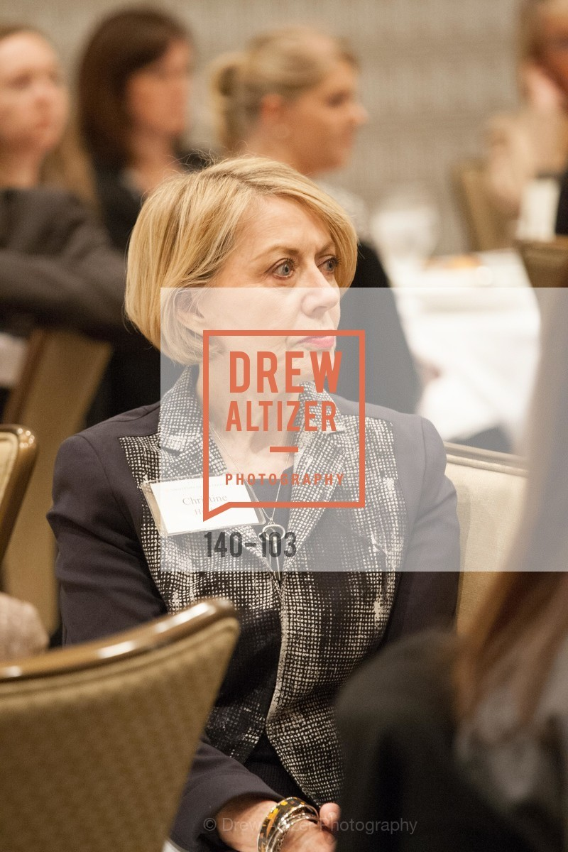 Christine Hughes, USF's Women in Leadership & Philanthropy Luncheon, Four Seasons. 757 Market St, San Francisco, CA, May 14th, 2015,Drew Altizer, Drew Altizer Photography, full-service agency, private events, San Francisco photographer, photographer california