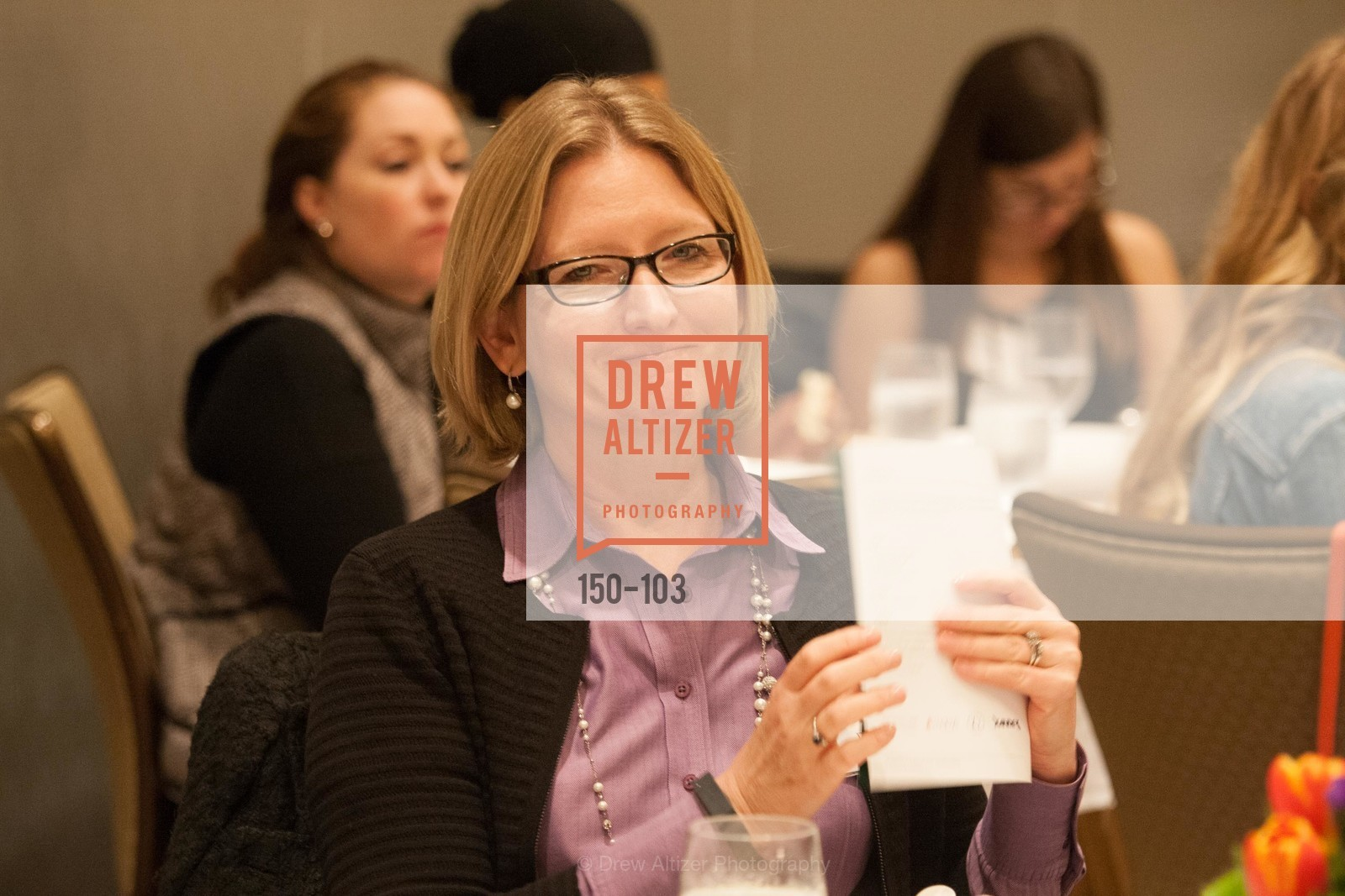 Top picks, USF's Women in Leadership & Philanthropy Luncheon, May 14th, 2015, Photo,Drew Altizer, Drew Altizer Photography, full-service agency, private events, San Francisco photographer, photographer california