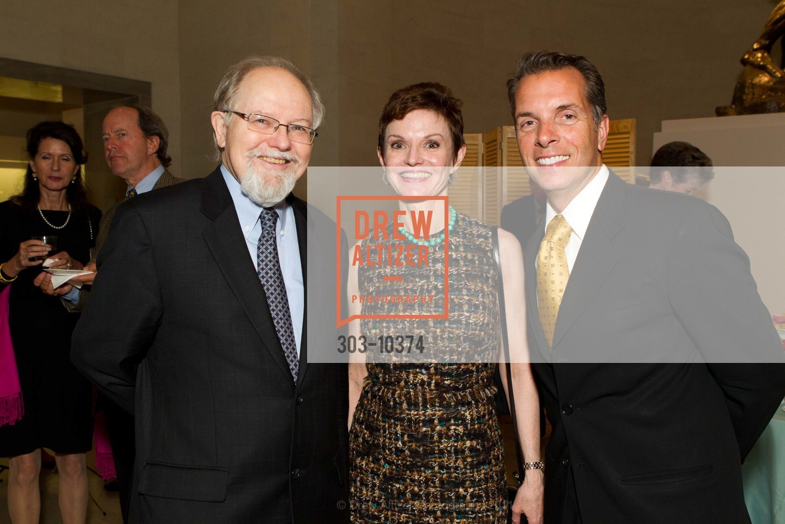Top Picks, FAMSF - Cocktail Reception for Pissarro's People, October 20th, 2011, Photo