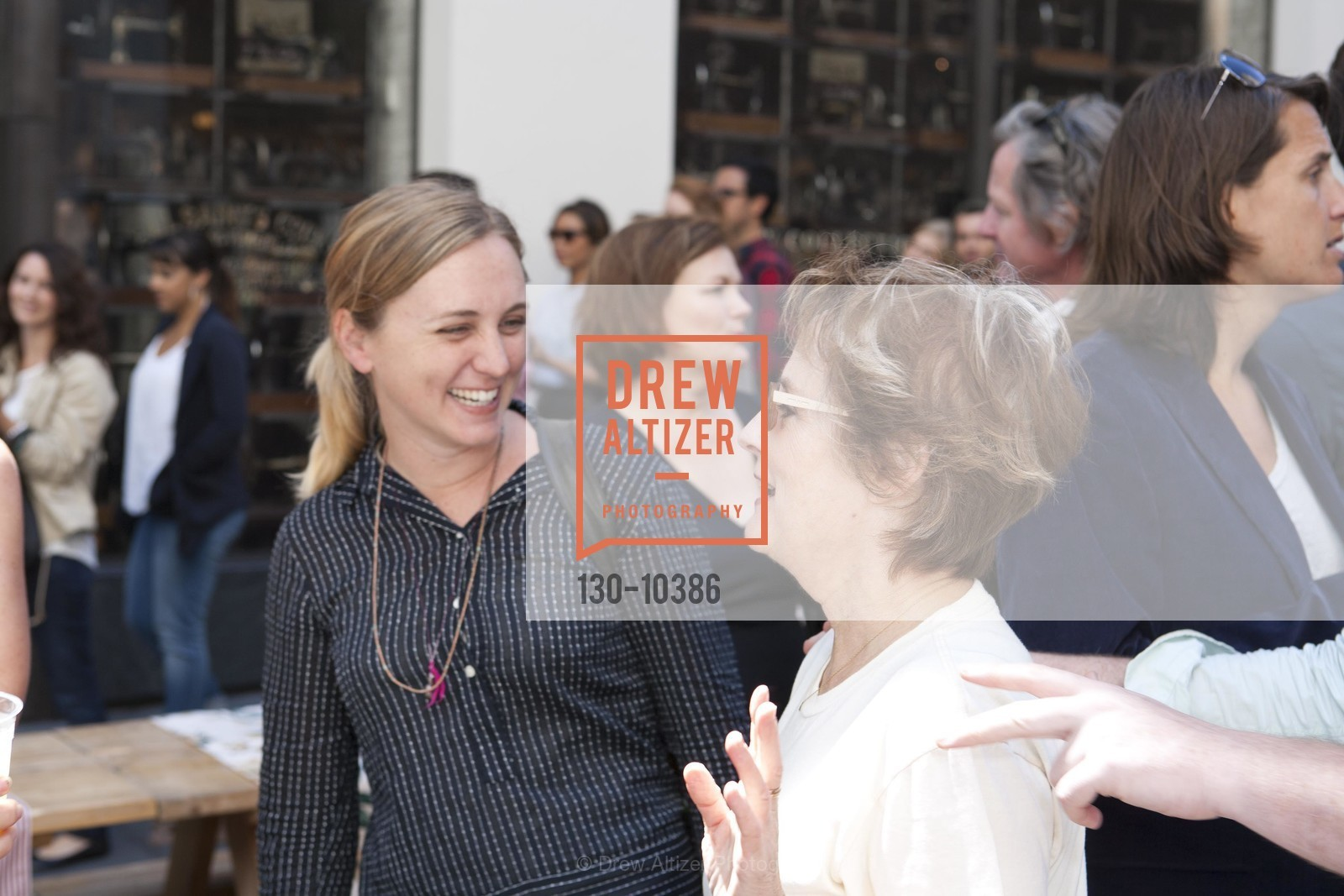 Top Picks, Levi's + Chez Panisse - School Lunch, August 24th, 2011, Photo