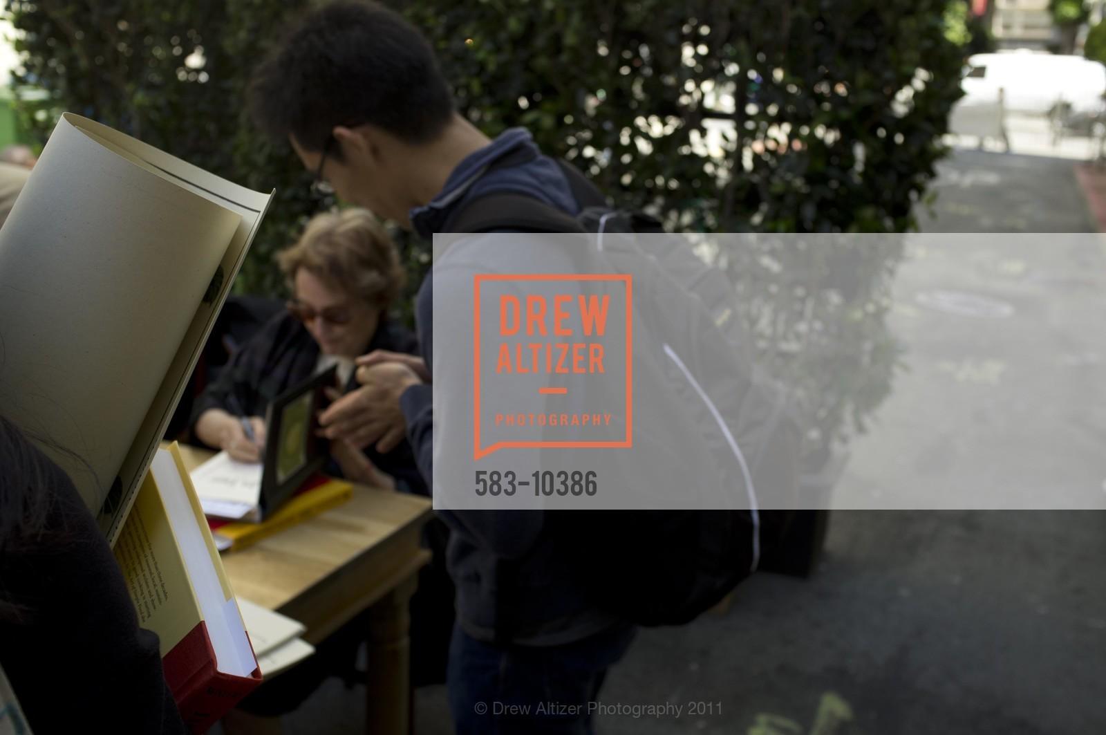 Top Picks, Levi's + Chez Panisse - School Lunch, August 24th, 2011, Photo
