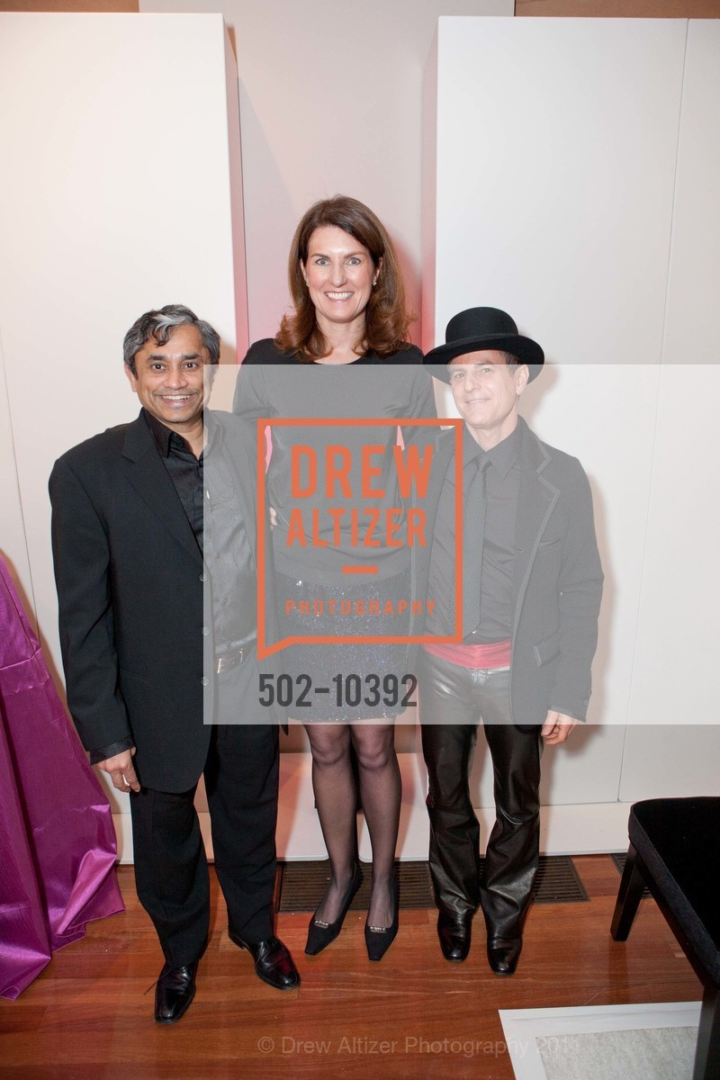 Top Picks, Balenciaga and Spain - an ArtPoint Gala, March 27th, 2011, Photo