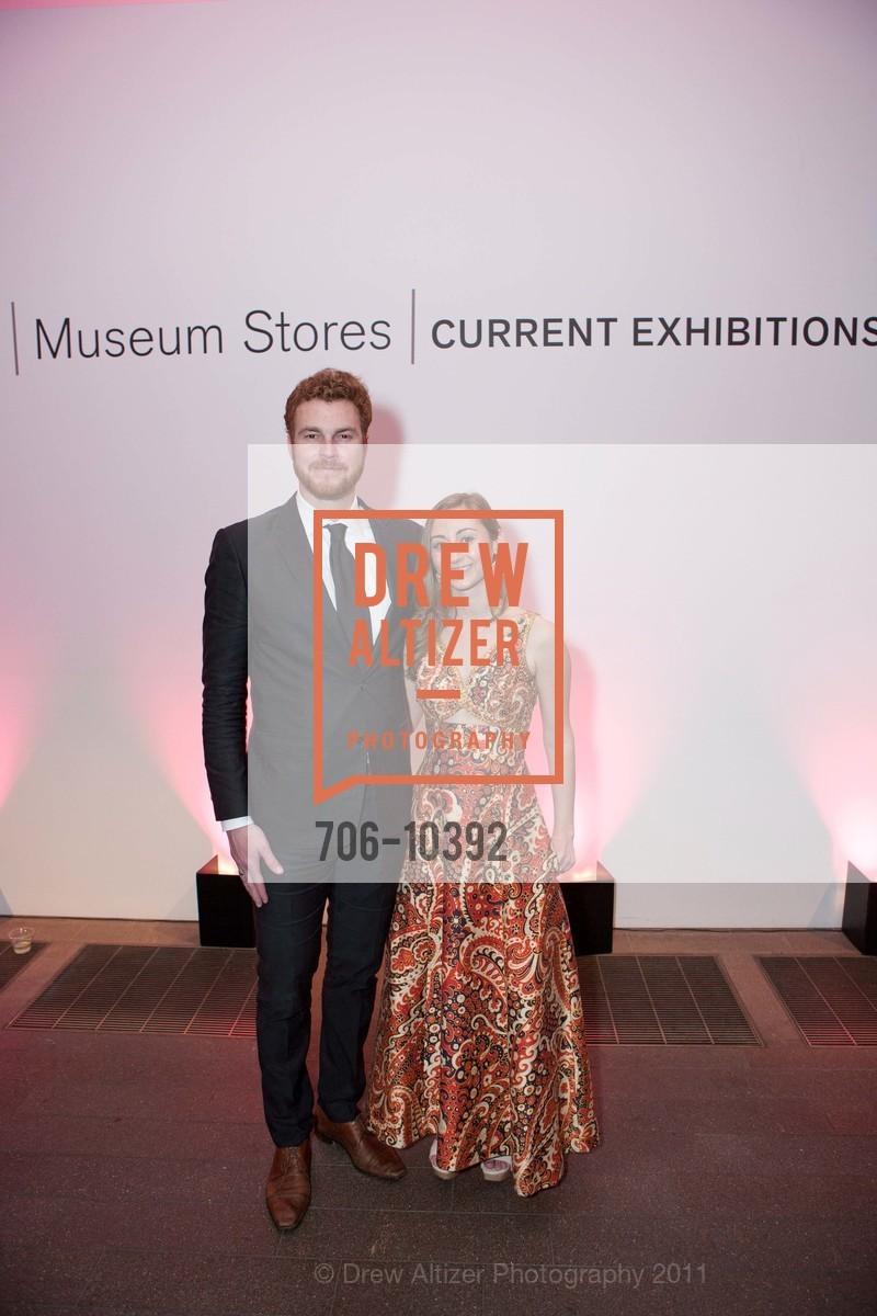 Top Picks, Balenciaga and Spain - an ArtPoint Gala, March 27th, 2011, Photo
