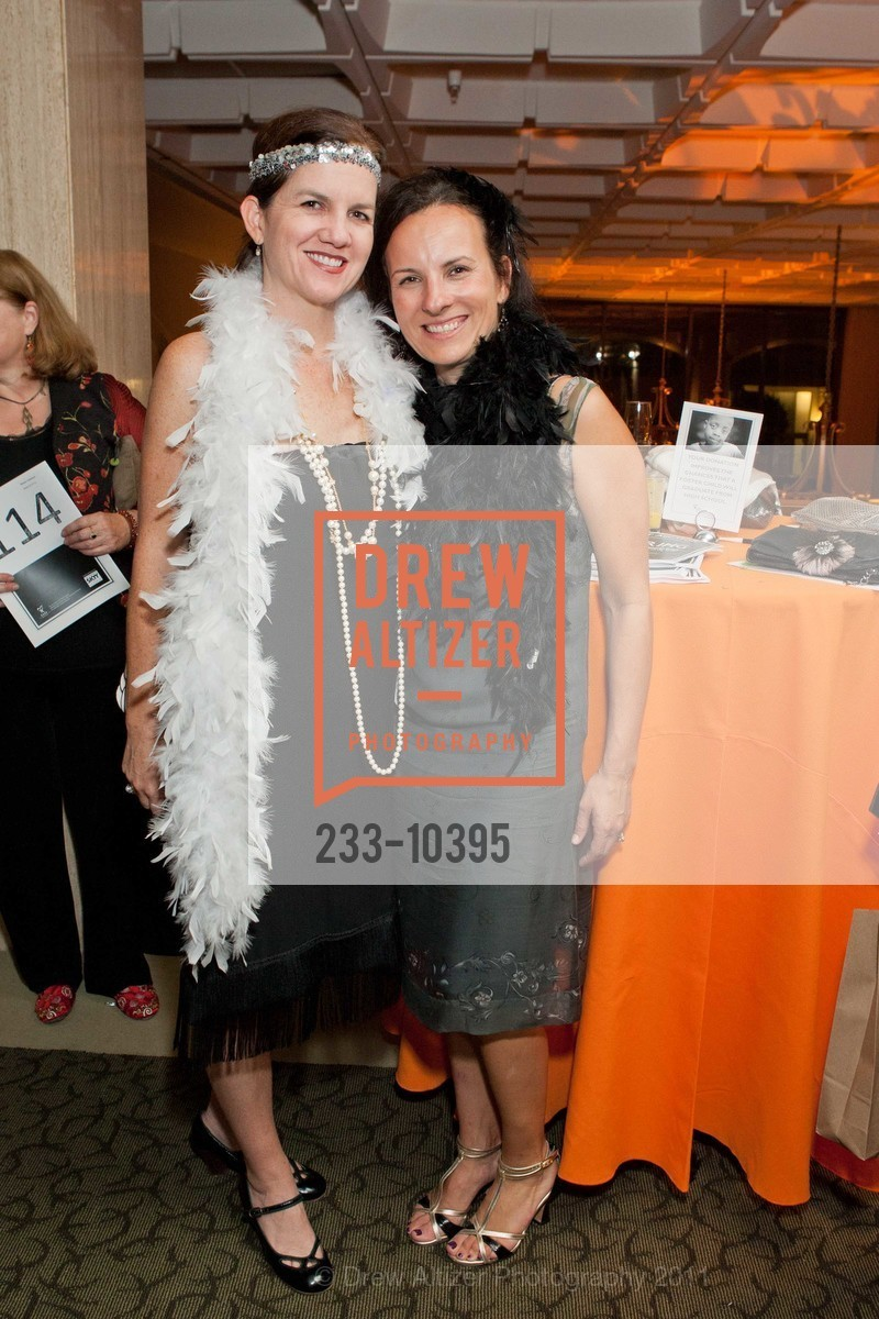 Top Picks, SFCASA: Hot October Nights:San Francisco's Roaring Twenties, October 20th, 2011, Photo