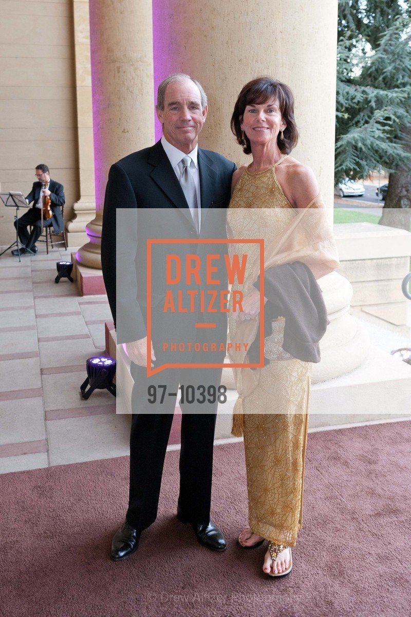 Top Picks, RODIN BY MOONLIGHT - Benefit for Cantor Arts Center at Stanford, October 2nd, 2011, Photo