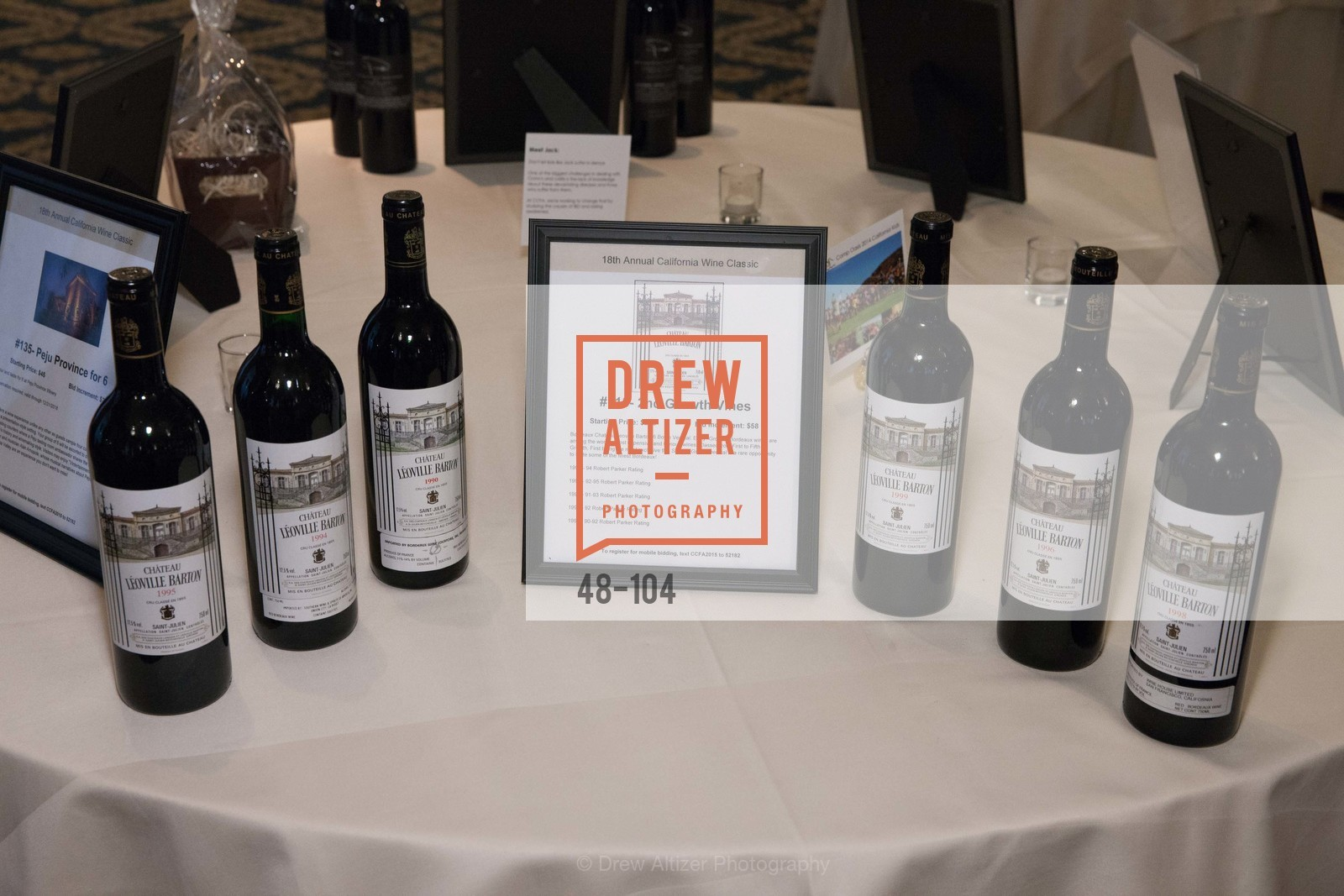 Atmosphere, 8th Annual California Wine Classic, May 14th, 2015, Photo,Drew Altizer, Drew Altizer Photography, full-service event agency, private events, San Francisco photographer, photographer California