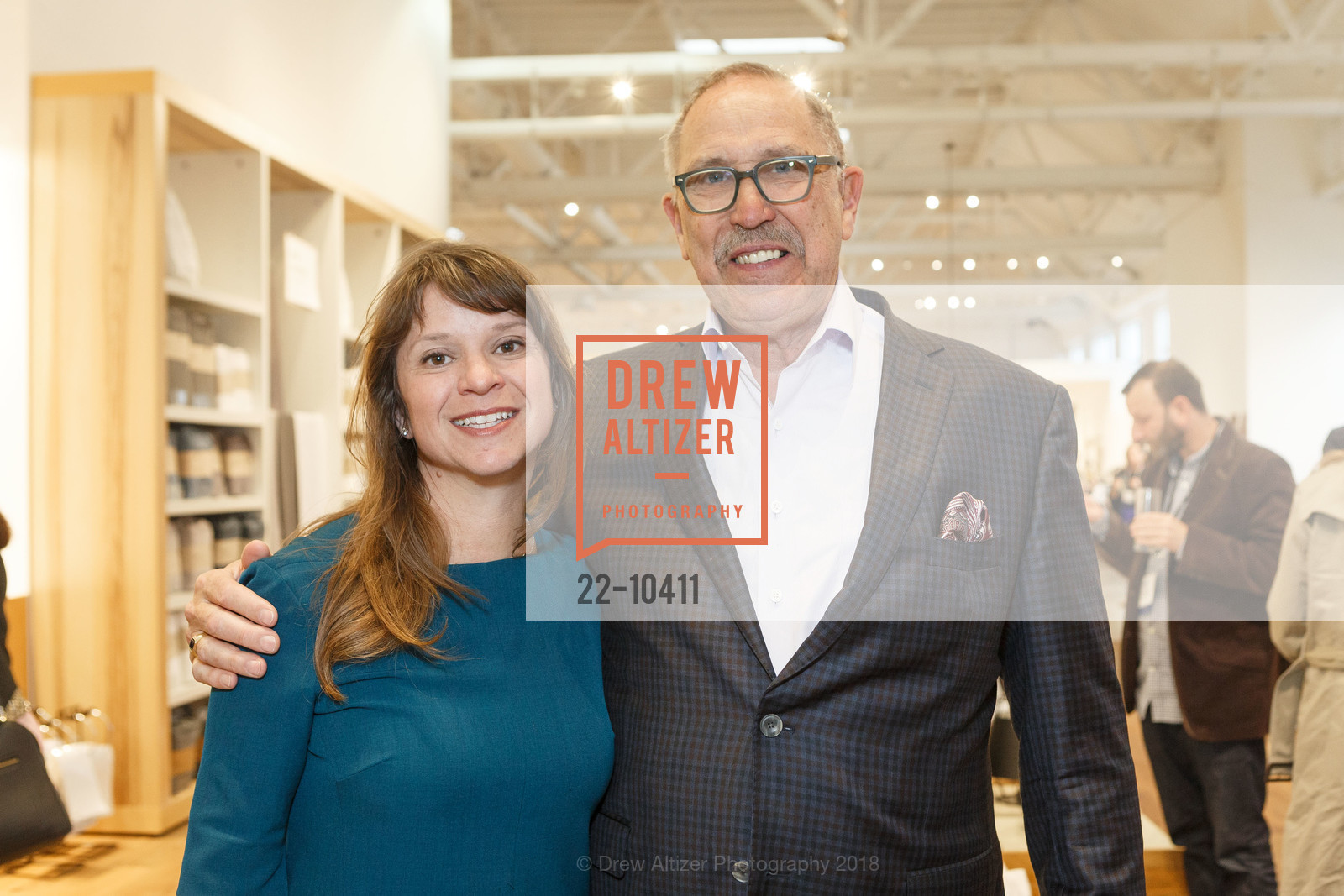 Carrie Shores, Philip Anderson, NARI Bay Area Remodeling Awards, EQ3. 2299 Alameda St, April 11th, 2018,Drew Altizer, Drew Altizer Photography, full-service agency, private events, San Francisco photographer, photographer california