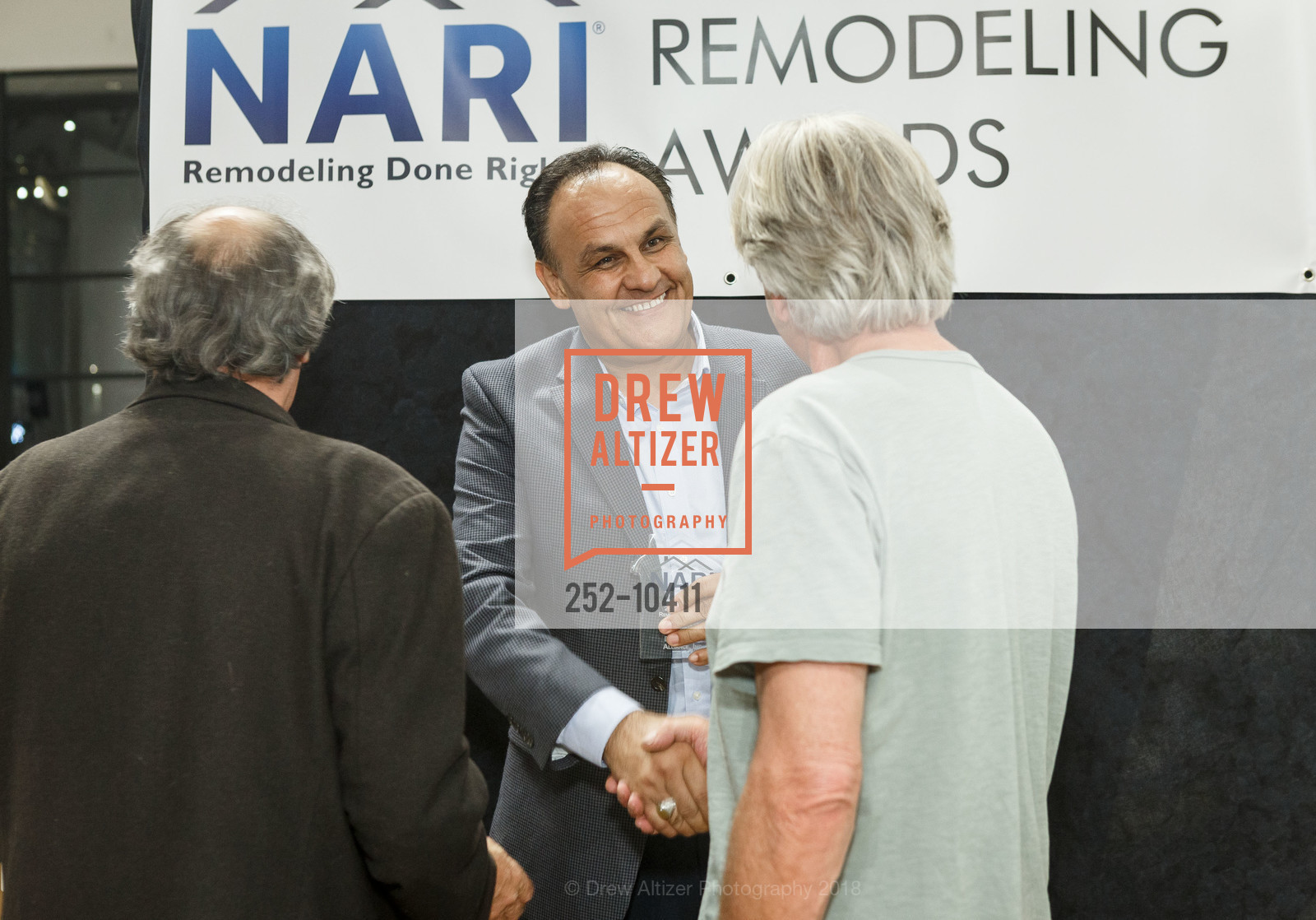 Sultan Nabkel, NARI Bay Area Remodeling Awards, EQ3. 2299 Alameda St, April 11th, 2018