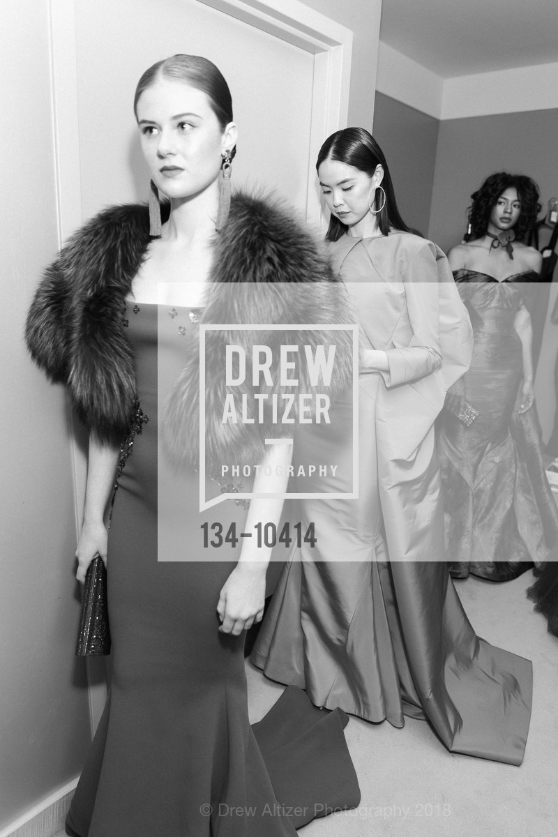 Model, Neiman Marcus Hosts Zac Posen and Ken Downing Personal Appearance and Fashion Show, Neiman Marcus, 3rd Floor. 150 Stockton Street, April 12th, 2018,Drew Altizer, Drew Altizer Photography, full-service agency, private events, San Francisco photographer, photographer california