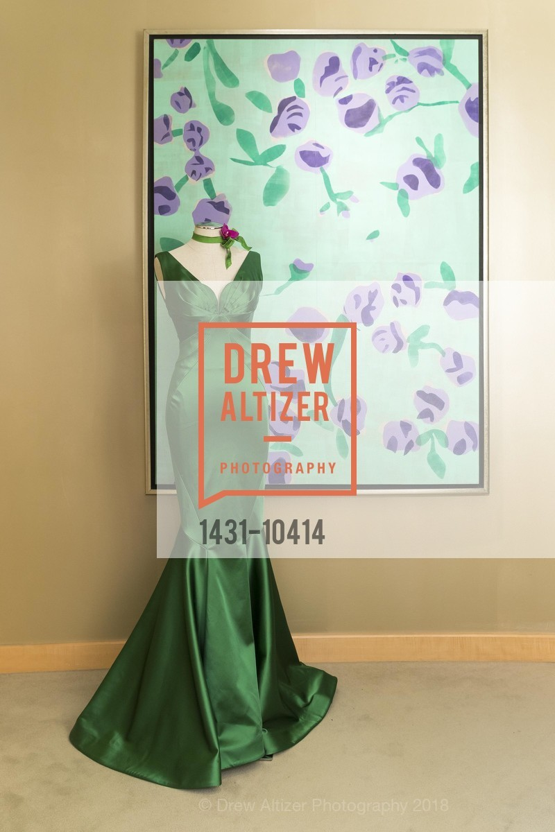 Atmosphere, Neiman Marcus Hosts Zac Posen and Ken Downing Personal Appearance and Fashion Show, April 12th, 2018, Photo