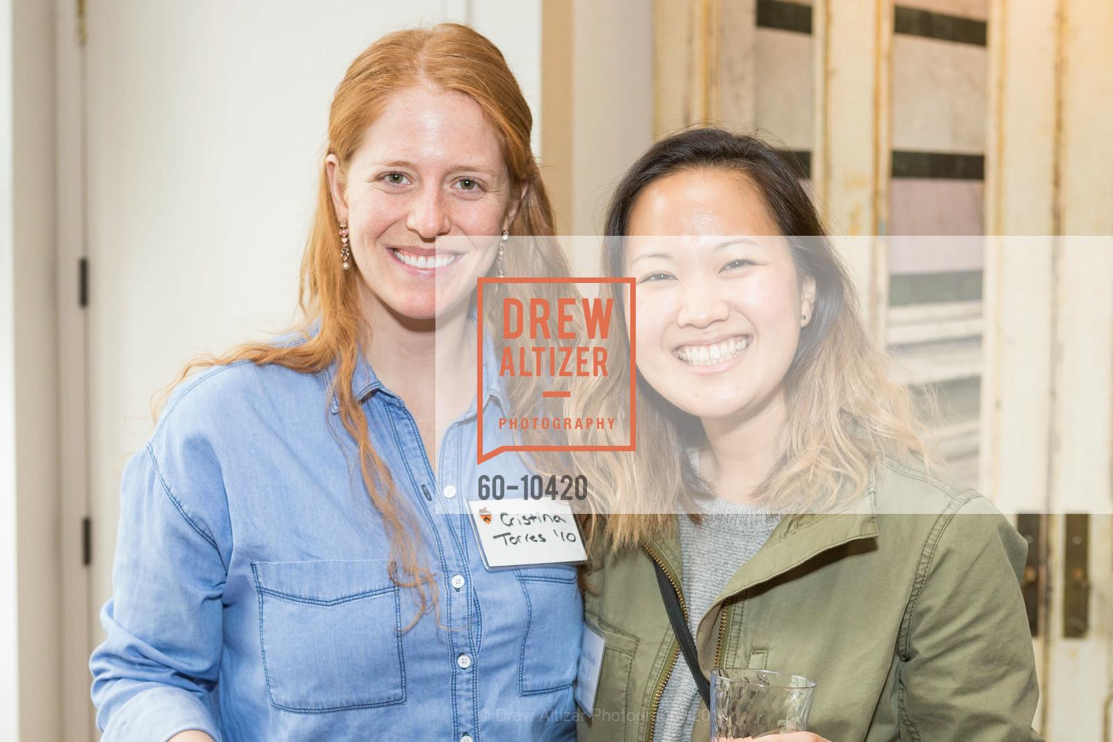 Top Picks, Princeton club of Northern California Princeton and Slavery talk 2018, April 15th, 2018, Photo